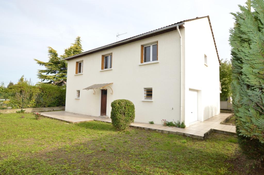 Sale house / villa La frette sur seine 430000€ - Picture 2