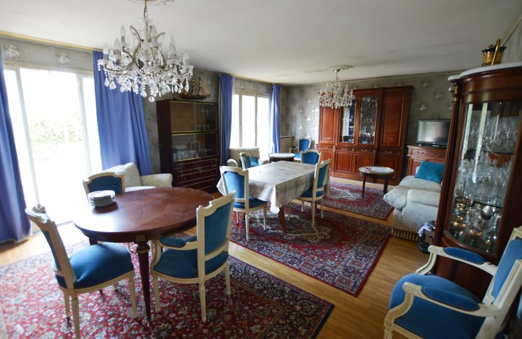 Sale house / villa La frette sur seine 430000€ - Picture 3