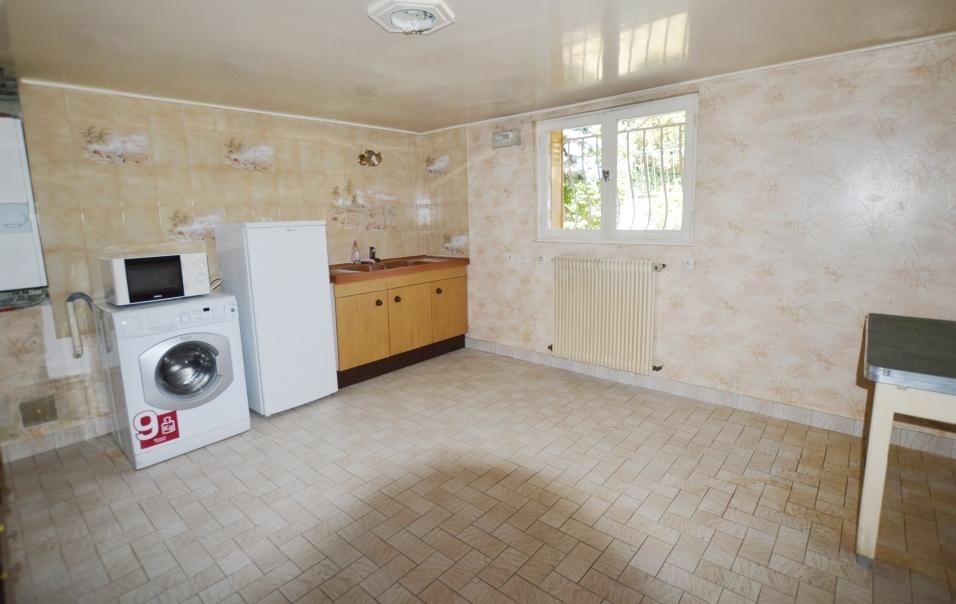 Sale house / villa La frette sur seine 430000€ - Picture 5