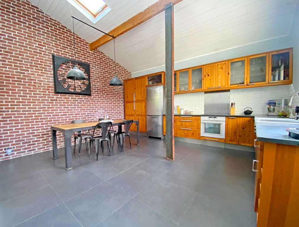 Sale house / villa Montigny les cormeilles 549000€ - Picture 2