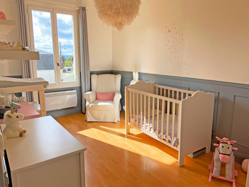 Sale house / villa Montigny les cormeilles 549000€ - Picture 4