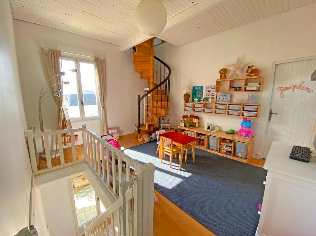 Sale house / villa Montigny les cormeilles 549000€ - Picture 5