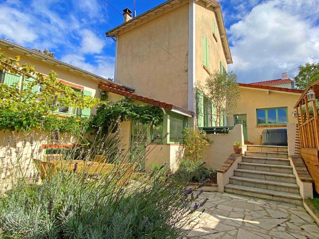Sale house / villa Montigny les cormeilles 549000€ - Picture 7