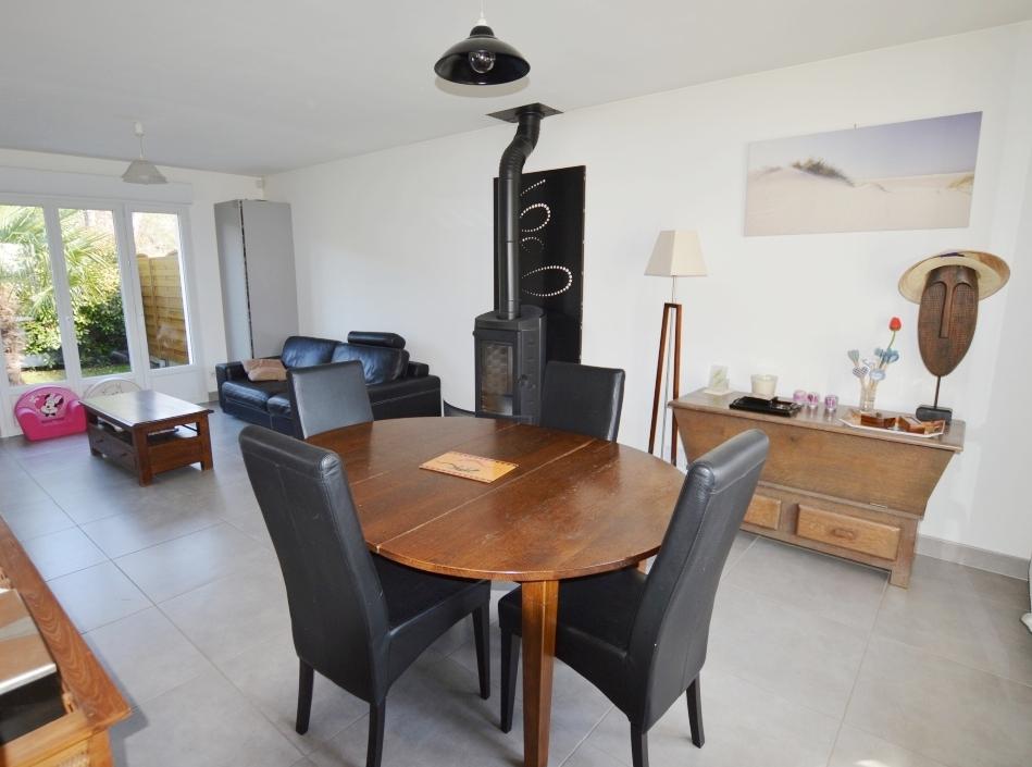 Vente maison / villa Frette sur seine 472500€ - Photo 1