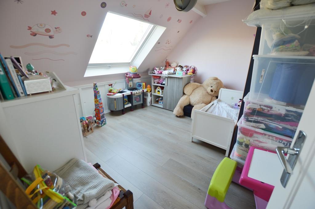 Vente maison / villa Frette sur seine 472500€ - Photo 5