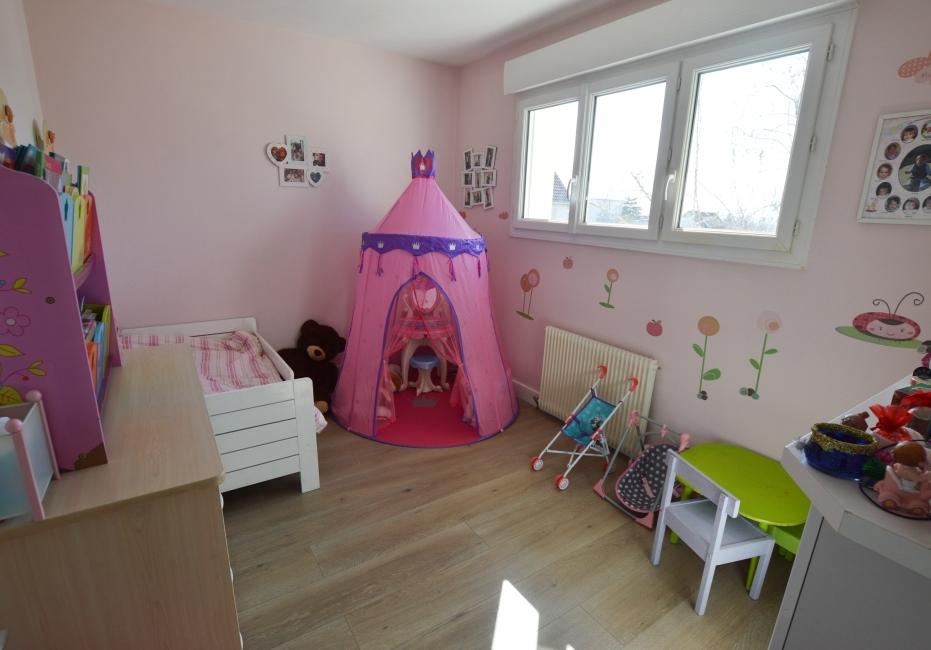 Vente maison / villa Frette sur seine 472500€ - Photo 6
