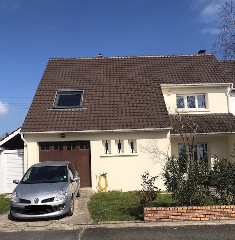 Vente maison / villa Frette sur seine 472500€ - Photo 7
