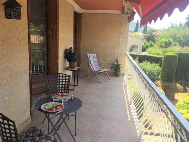 Rental apartment Saint cyr sur mer 930€ CC - Picture 2