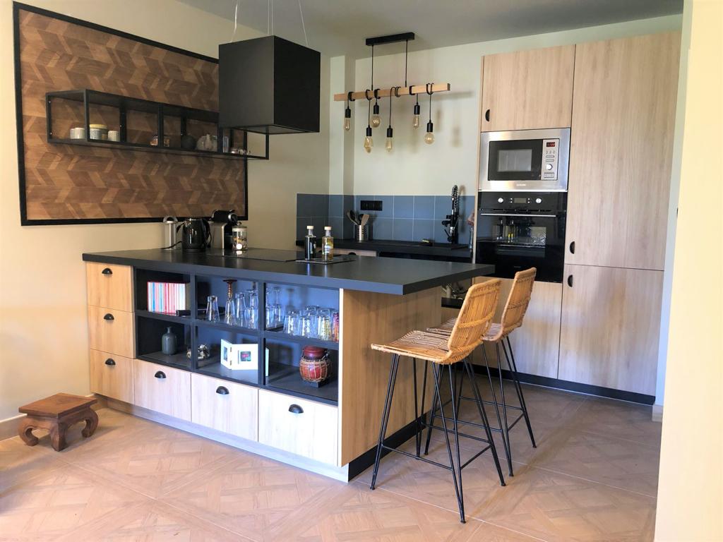 Rental apartment Saint cyr sur mer 930€ CC - Picture 3