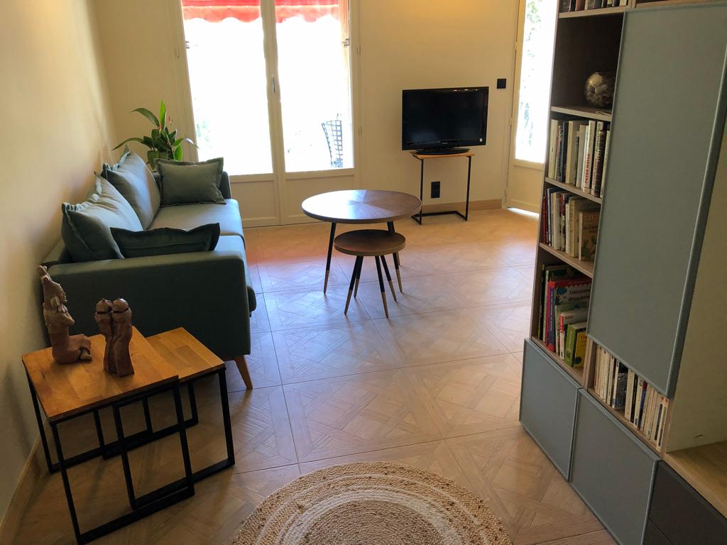 Rental apartment Saint cyr sur mer 930€ CC - Picture 5