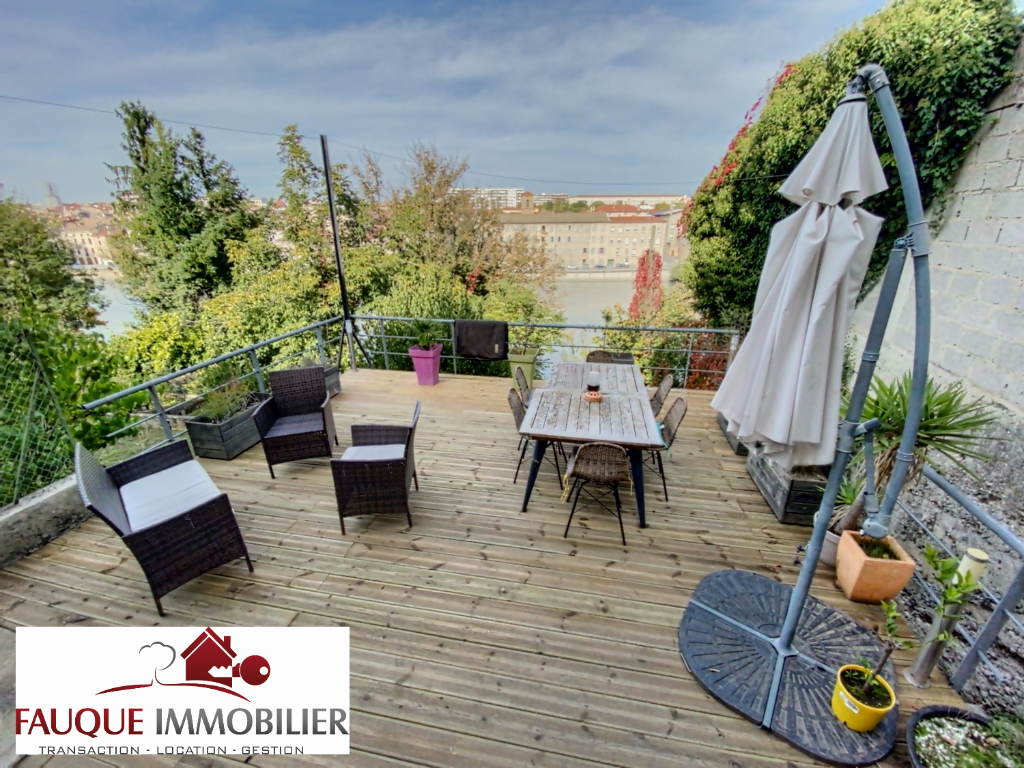 Vente maison / villa Bourg de peage 188 000€ - Photo 1