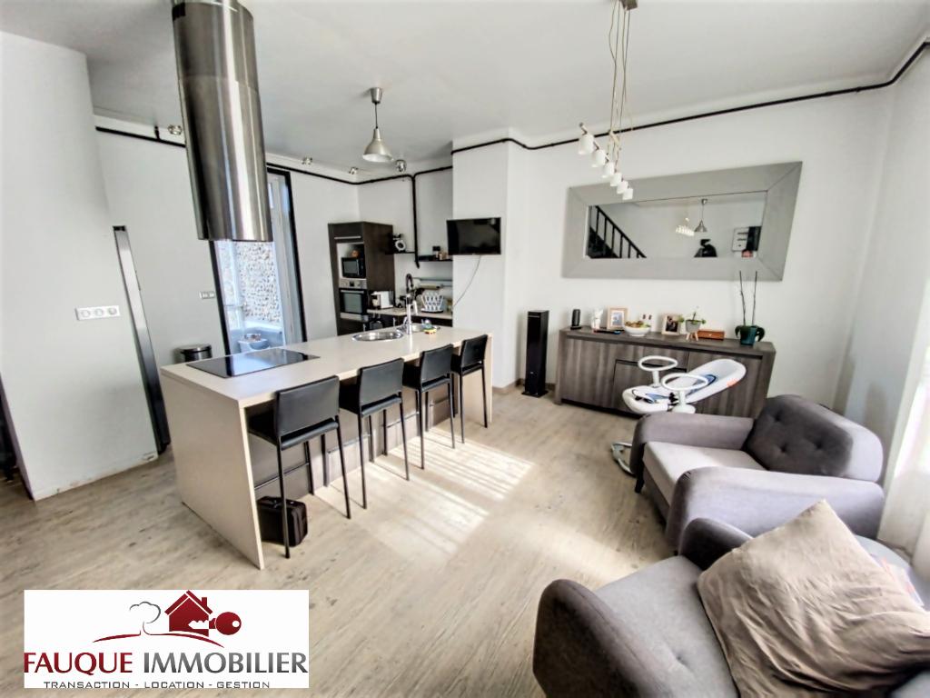 Sale house / villa Bourg de peage 188000€ - Picture 2