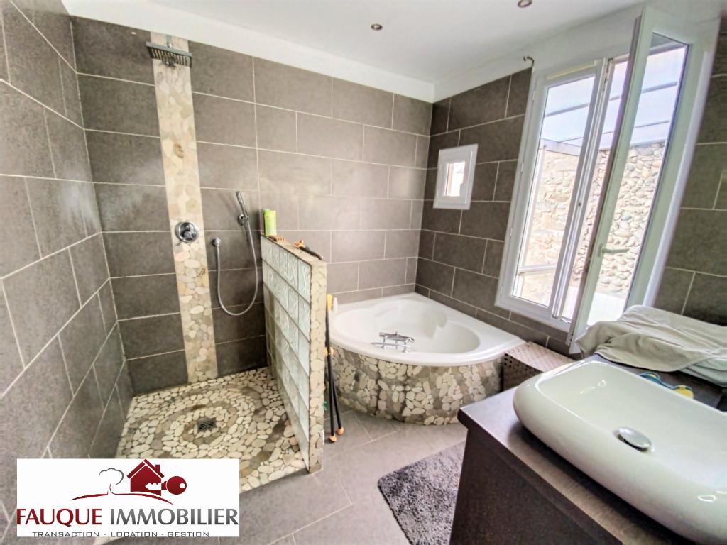 Sale house / villa Bourg de peage 188000€ - Picture 3