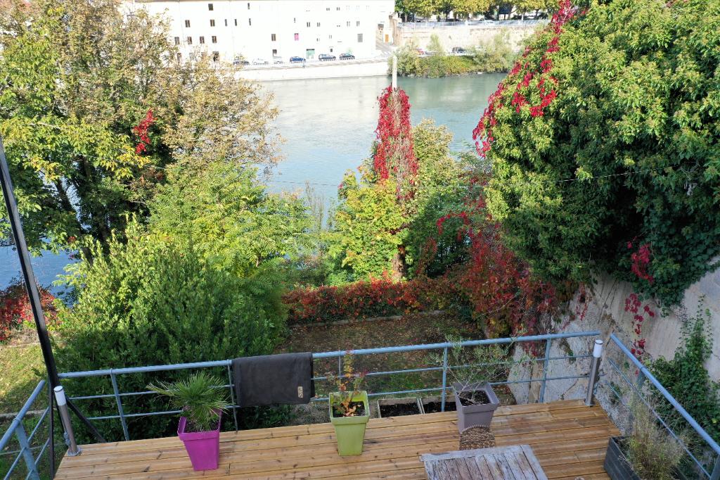 Sale house / villa Bourg de peage 188000€ - Picture 4