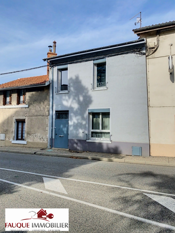 Sale house / villa Bourg de peage 188000€ - Picture 5