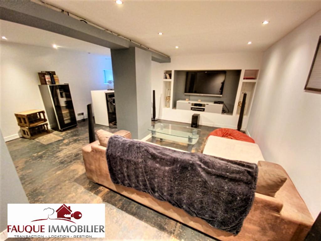 Sale house / villa Bourg de peage 188000€ - Picture 7