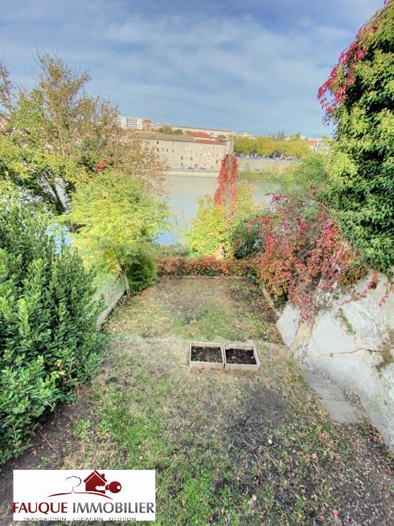Sale house / villa Bourg de peage 188000€ - Picture 8