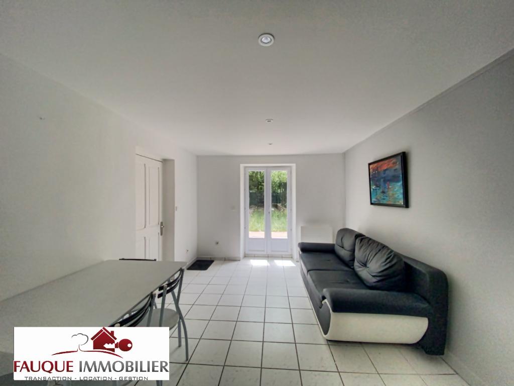 Vente appartement Valence 115000€ - Photo 2