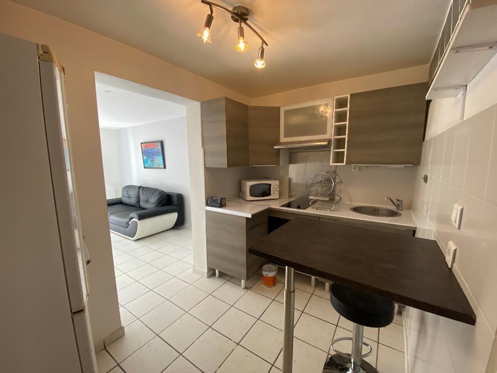 Vente appartement Valence 115000€ - Photo 3