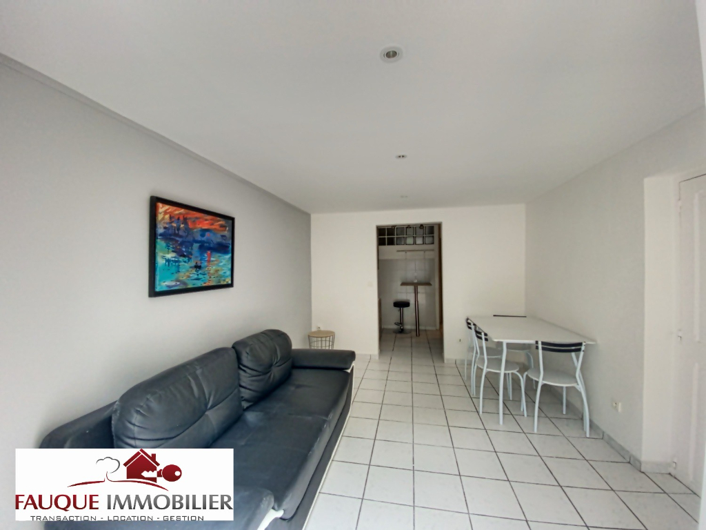 Vente appartement Valence 115000€ - Photo 4