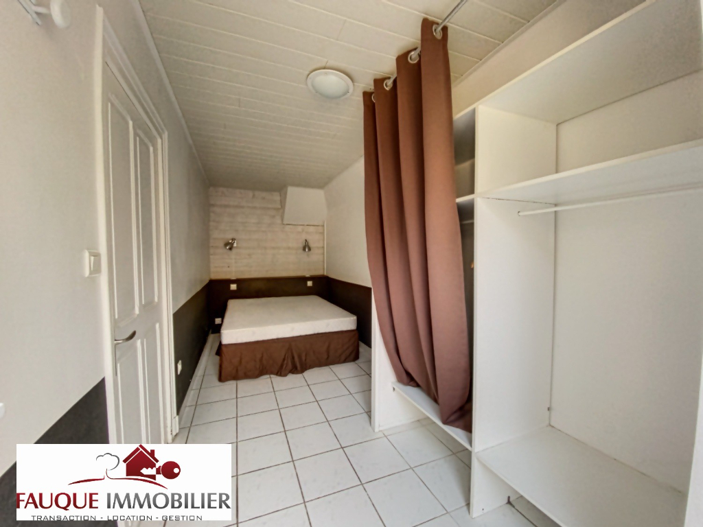 Vente appartement Valence 115000€ - Photo 6
