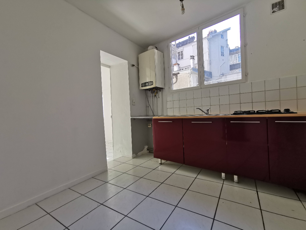 Sale apartment Pau 99 000€ - Picture 4