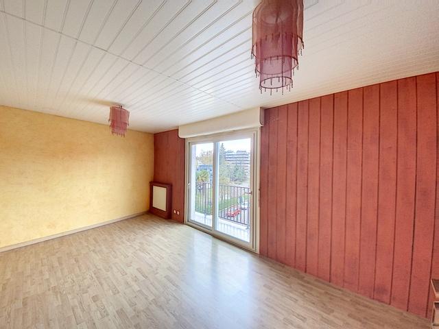 Sale apartment Pau 118279€ - Picture 2