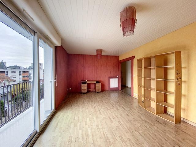 Sale apartment Pau 118279€ - Picture 3