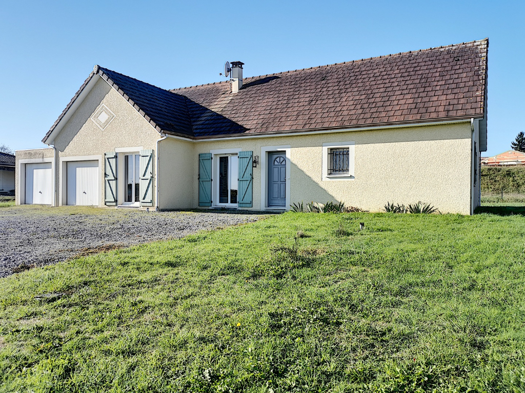 Sale house / villa Garlin 186000€ - Picture 1