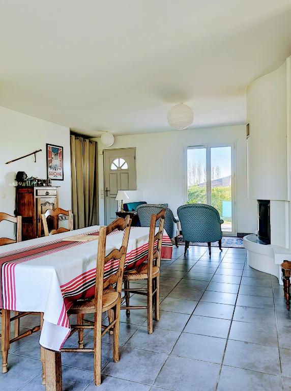 Sale house / villa Garlin 186000€ - Picture 4
