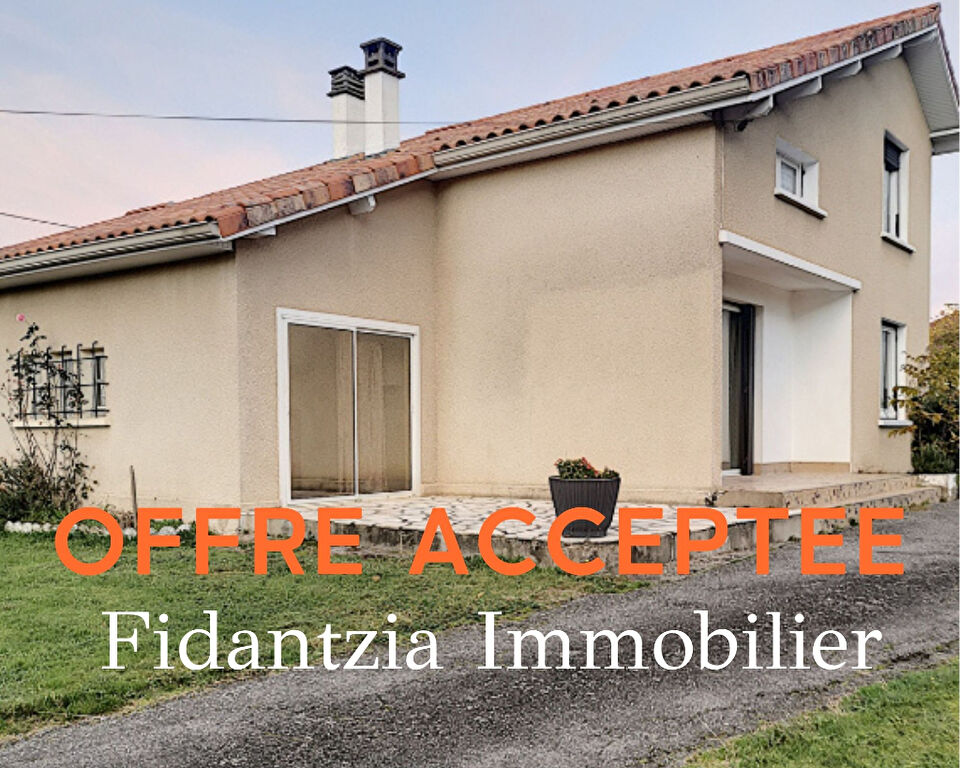 Vente maison / villa Pau 271 000€ - Photo 1