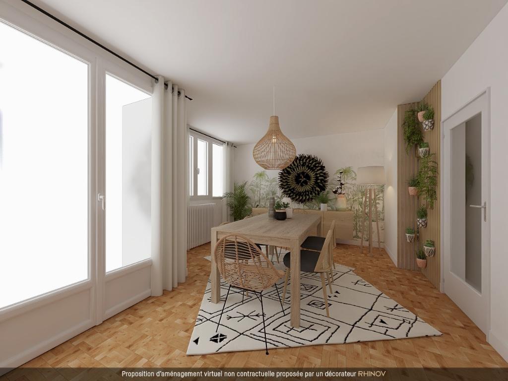 Sale apartment Pau 158064€ - Picture 10