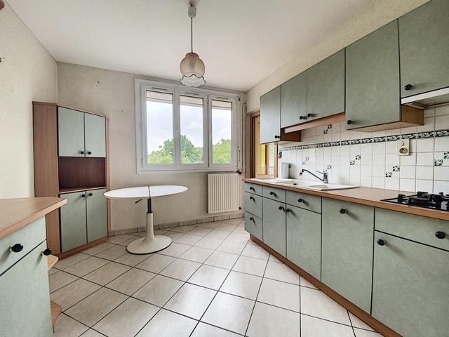 Sale apartment Pau 158064€ - Picture 11