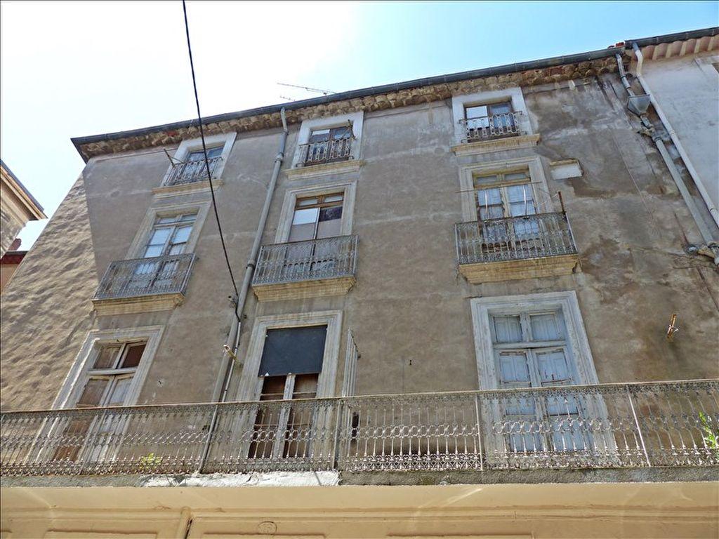 Sale house / villa Beziers 43000€ - Picture 1
