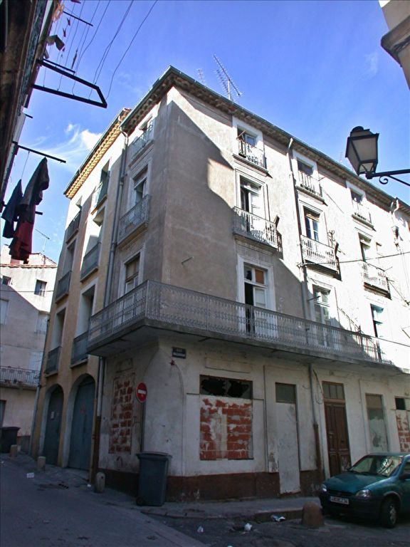 Sale house / villa Beziers 43000€ - Picture 3