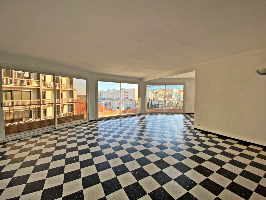 Sale apartment Beziers 160000€ - Picture 2