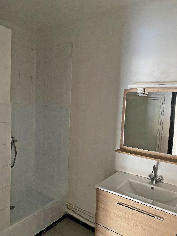 Sale apartment Beziers 160000€ - Picture 7