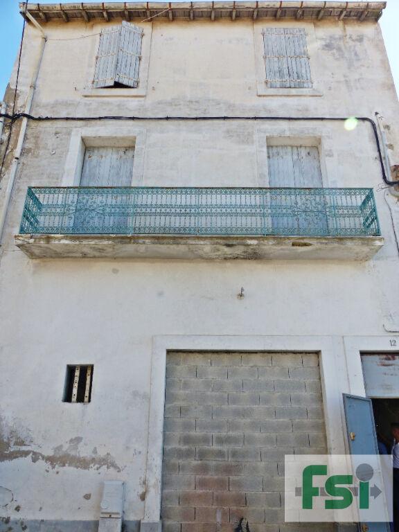 Venta  casa Beziers 139000€ - Fotografía 1