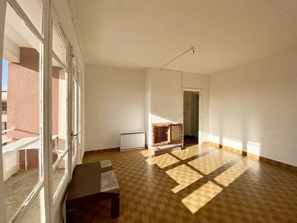 Venta  apartamento Beziers 49000€ - Fotografía 2
