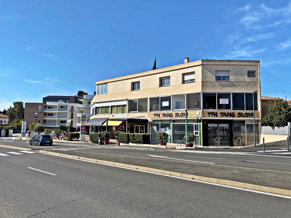 BUREAUX BÉZIERS - 130 m2