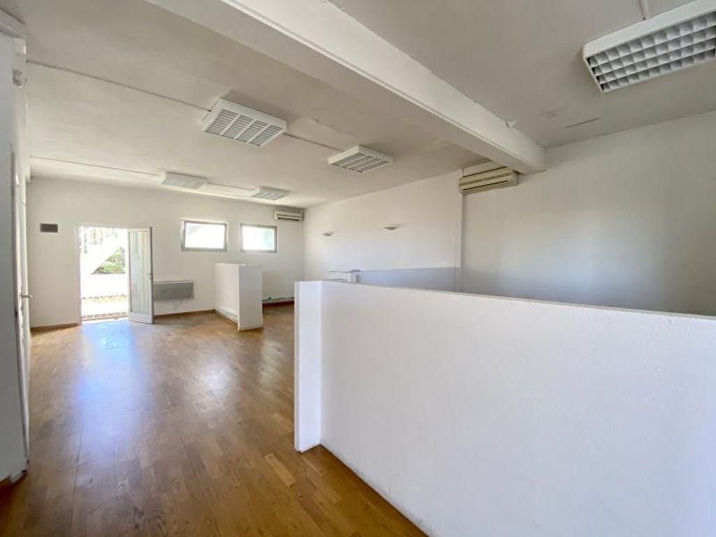 Alquiler  oficinas Beziers 1500€ HC - Fotografía 2
