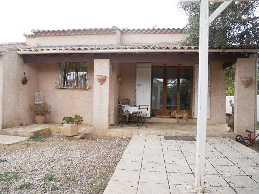 Sale house / villa Valras plage 299000€ - Picture 3