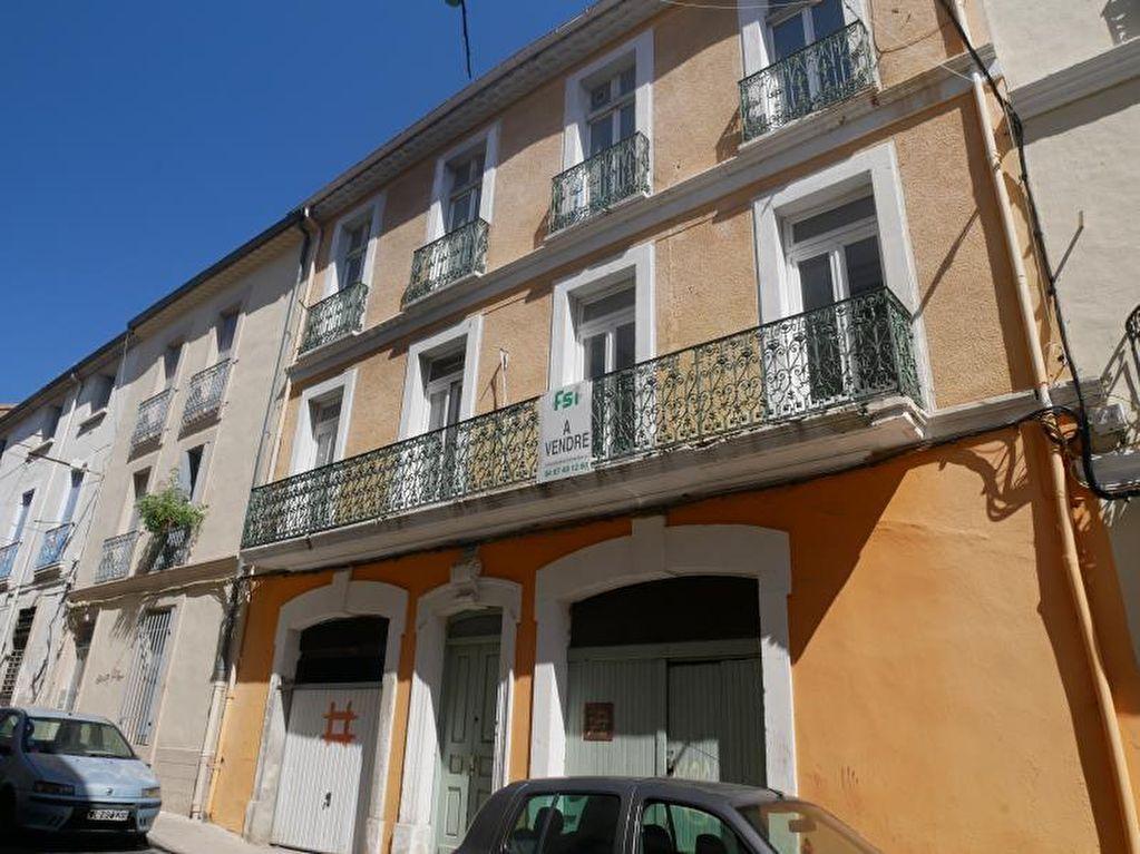 Sale building Beziers 320000€ - Picture 2
