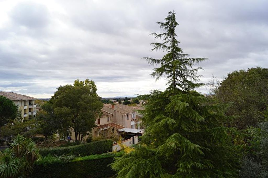 Sale apartment Beziers 114 000€ - Picture 2