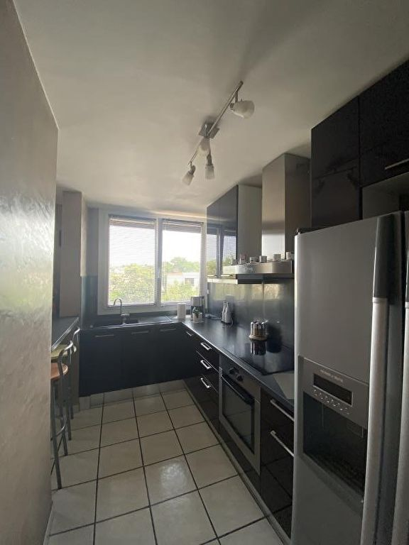 Sale apartment Beziers 113 000€ - Picture 4