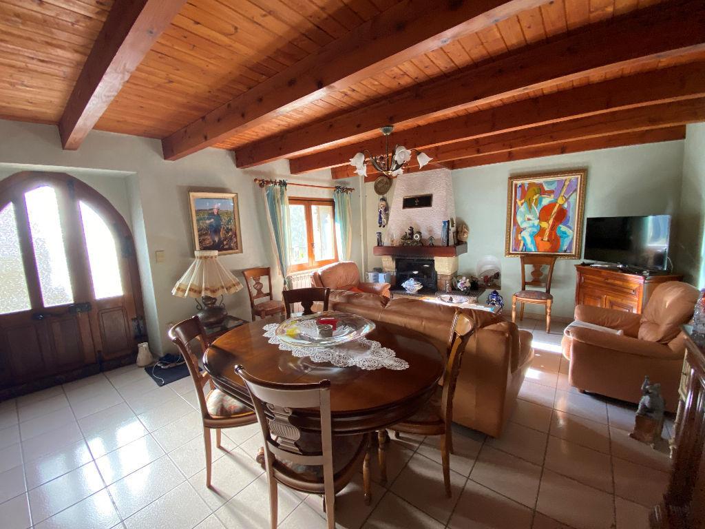 Sale house / villa Lespignan 147000€ - Picture 4