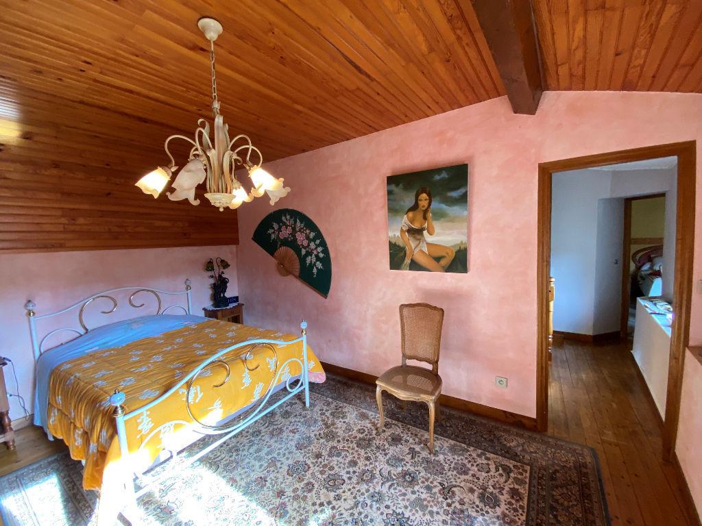 Sale house / villa Lespignan 147000€ - Picture 6