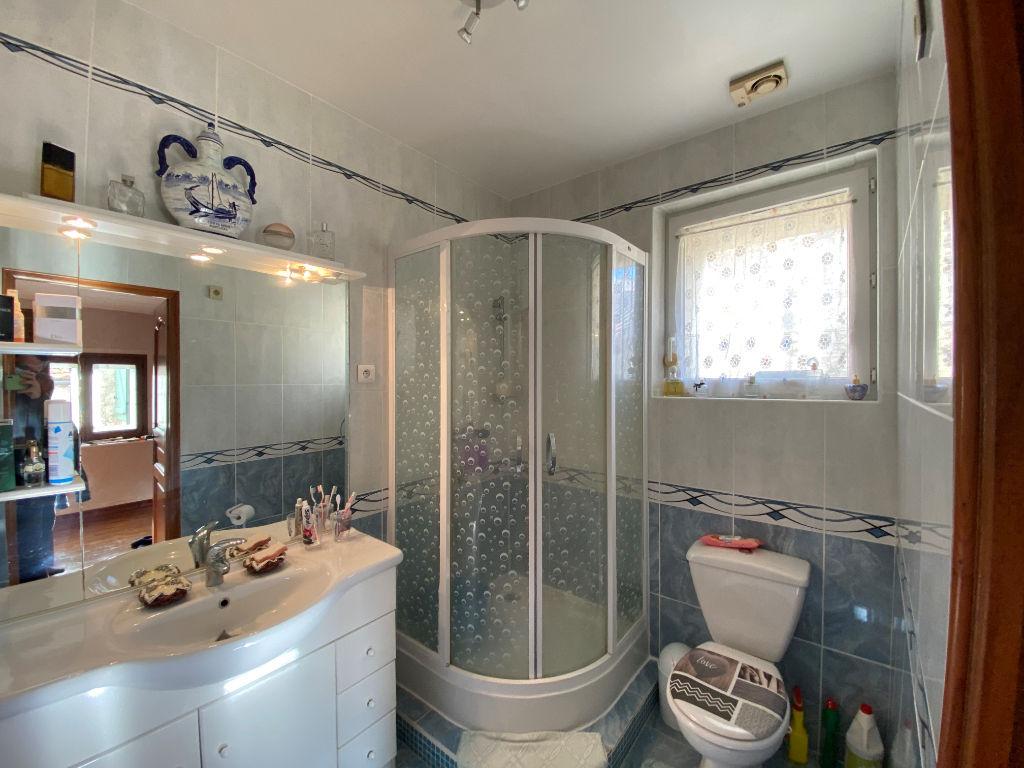 Sale house / villa Lespignan 147000€ - Picture 7