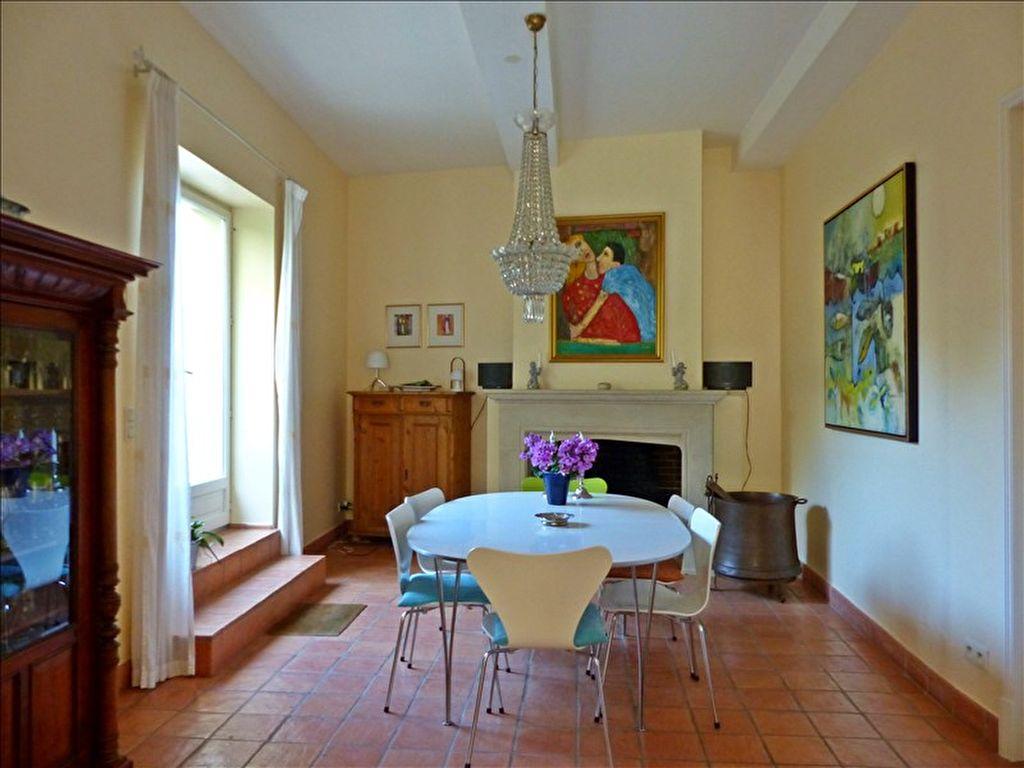 Venta  casa Maureilhan 445000€ - Fotografía 6