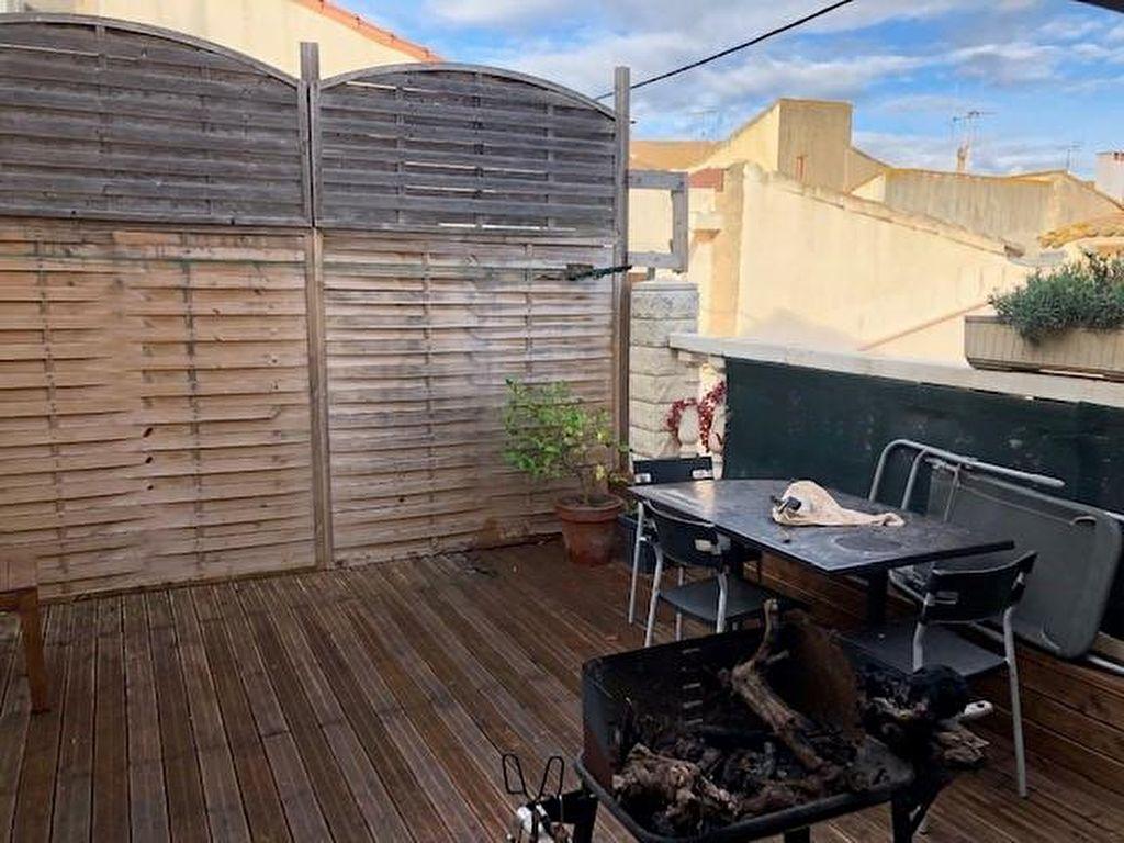 Sale house / villa Colombiers 288500€ - Picture 1
